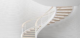 腻子粉主要用于墙面的精找平和修补。