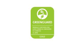 美国UL绿色卫士认证