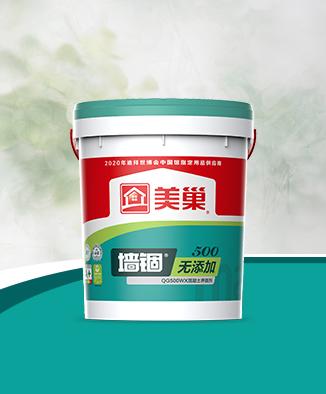 墙锢QG500WX无添加混凝土界面剂