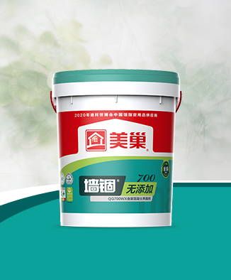 墙锢QG700WX无添加金装混凝土界面剂