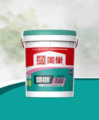 墙锢QG700JV无添加净味低VOC金装混凝土界面剂