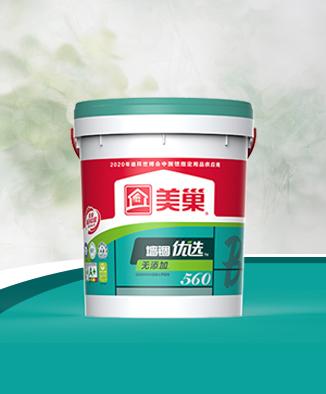 墙锢优选QG560WX无添加混凝土界面剂